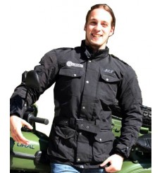 Motorcycles Jacket Irbit Power