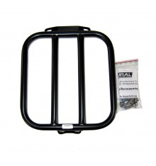 Luggage rack for 2/3 Seat, black