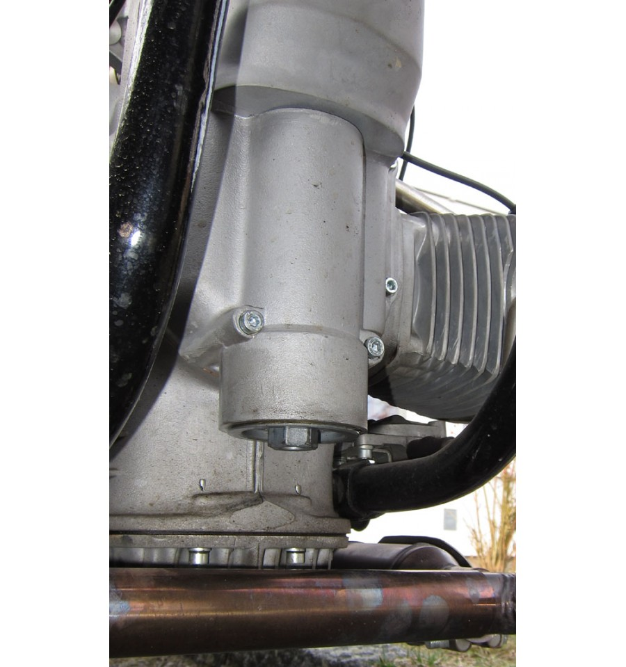amazing oil filter location 750 ural images
