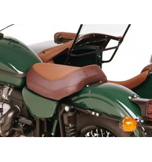 2/3 Seatbench brown