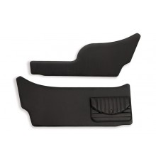 Interior panelling set for sidecar R+L