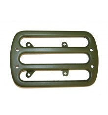 Luggage rack for rear wheel fender, Nato