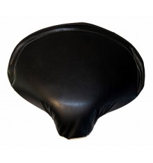 Seat cover imitation leather plane