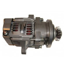 Generator Denso with adapter