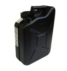 Jerry can black