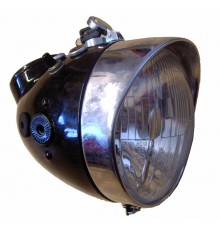 Headlight Retro