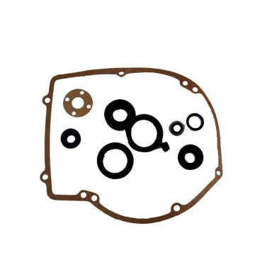 Gearbox gasket set 750 cc until 06/2005