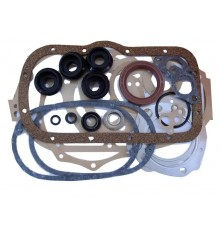 Engine gasket set 650 cc