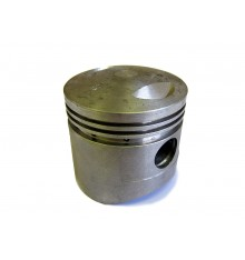 Genuine piston 650 with domed head and curved piston skirt