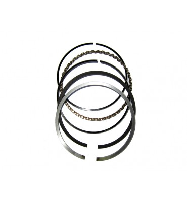 Piston rings, western A-quality