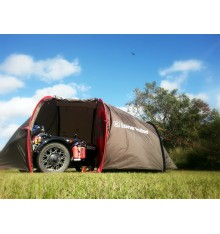 Lone Rider Ural Tent