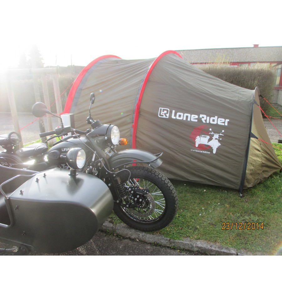 ... Lone Rider Ural Tent ...  sc 1 st  URAL SHOP & Ural Lone Rider Tent