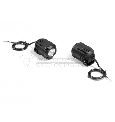 Offroad light LED black