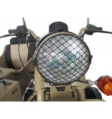 Headlight Protector