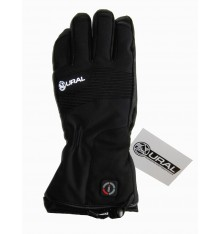 Heated Glove with lithium battery